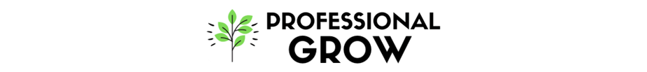 Professional Grow Blogg